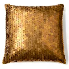 hsn home decor nate berkus metallic sequin pillow homie pinterest sequin