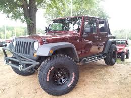tracker jeep hsv al area southern tn western ga thread page 184 jkowners