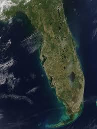 satellite map of florida fires in florida hazards