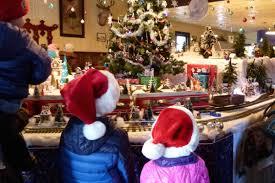 kick off your festive season in calgary