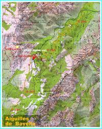 Corsica Map La Masino Direct Climbing Hiking U0026 Mountaineering Summitpost