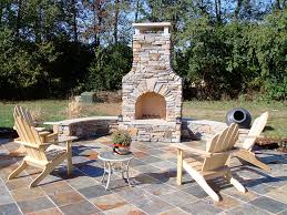 Outdoor Fireplaces And Fire Pits That Light Up The Night Diy Modern Design Outside Fireplace Fresh Ideas Outdoor Fireplaces And