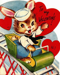 retro valentines 427 best retro images on vintage cards