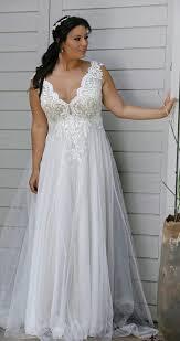 Plus Size Wedding Dresses Uk Best 25 Plus Size Wedding Gowns Ideas On Pinterest Curvy