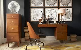 west elm office desk amazing home design