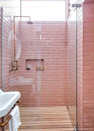 pink bathroom ideas images of pink bathrooms easywash club
