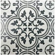 Black And White Checkered Tile Bathroom Bathroom Tile You U0027ll Love Wayfair