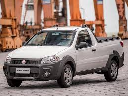 fiat strada fiat strada working 1 4 cabina simple 2017