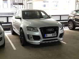 Audi Q5 1 9 - dream car spotter audi q5 abt