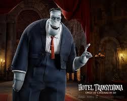 25 frankenstein hotel transylvania ideas