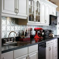 home depot backsplash kitchen faux tin tile backsplash kitchen cool metal home depot stainless
