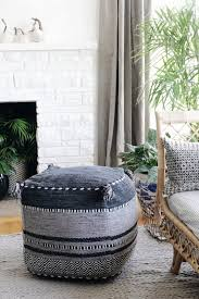 Debbie Travis Ottoman How To Bring On The Cozy With Textures 500 Gift Card Giveaway