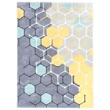 Modern Rugs Reviews Fancy Modern Rug Vintage Mid Century Modern Rug By Artist Frank