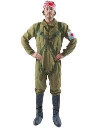 wizard wanda costume kamikaze pilot fancy dress costume standard ebay