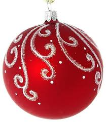 ornaments wedding clear glass goddess of