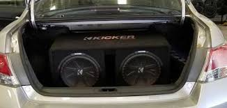 2013 honda accord subwoofer accord archives audio express