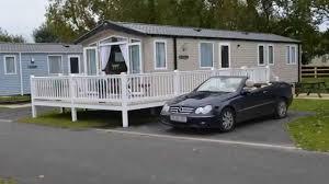 Luxury Caravan by Luxury Platinum Holiday Home Burnham On Sea Haven Holiday