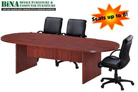 Mahogany Conference Table Bina Discount Office Furniture Conference Room Furniture Special