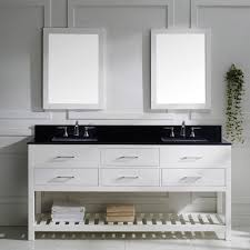 Complete Bathroom Vanity Sets by Bathroom Halcomb Single Bathroom Vanity Set With Mirror