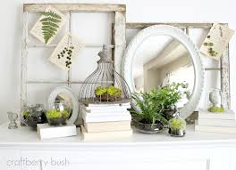 Spring Decorating Ideas 5 Spring Mantel Decorating Tips Roundup Mantels Window Frames