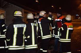 Feuerwehr Bad Kreuznach Traditionelles Hirschessen Bei Der Feuerwehr Serrig U2013 Saar Mosel News