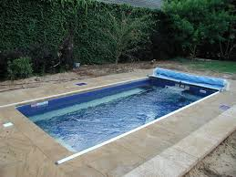 Backyard Pool Cost by Awesome Endless Pool 2015 U2014 Decor Trends