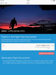 great news flightplan integrated with skylegs rocketroute