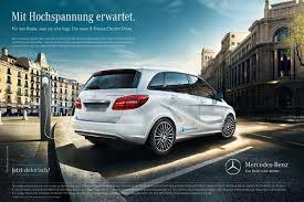 mercedes b class on behance mercedes