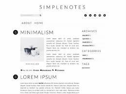 best free wordpress themes for writers elegant themes blog