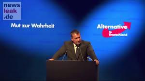 Baden Media Live 15 09 Alice Weidel Markus Frohnmaier Dr Marc Jongen Afd