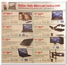 costco black friday 2013 ad find the best costco black friday