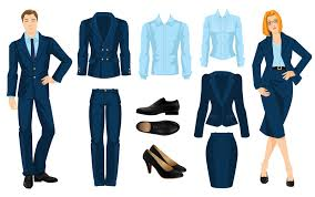 best and worst colors for your next job interview prohealth staffing