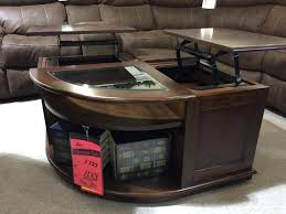 triangle shaped coffee table awesome best pie shaped coffee table lift top tables intended for