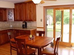 Glass Door Kitchen Wall Cabinet Pantry With Glass Doors Choice Image Glass Door Interior Doors