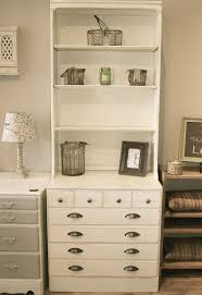 White Distressed Desk by 7 Best Painted Ethan Allen Furniture Images On Pinterest Painted