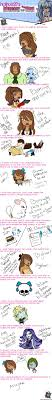 Monster High Memes - monster high oc meme savannah by missscarfbeard on deviantart