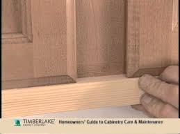 Fix Cabinet Cabinet Doors How To Fix Alignment Youtube