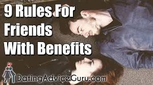 friends with benefits 9 and what it really means