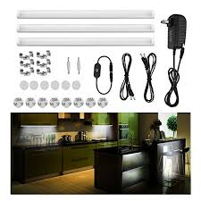 led kitchen cupboard cabinet lights led cabinet lighting dimmbale shelf kitchen