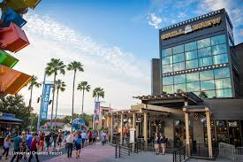 Citywalk Orlando Map Universal Citywalk Entertainment Dining And Shopping In