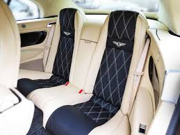 bentley interior bentley continental gt u201cmidnight u201d interior design bentley