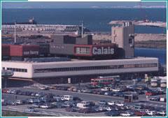 chambre de commerce de calais le port de calais calais avant hier
