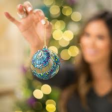 The Home Depot Christmas Decorations by Christmas Doorknob Hangers The Home Depot Decorating Ideas Italian