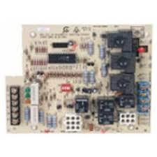 furnace control main circuit board honeywell rheem ruud heat