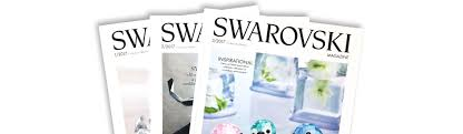 swarovski home decor swarovski magazine