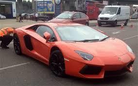 lamborghinis cars lamborghinis and bentleys among thousands of uninsured cars seized
