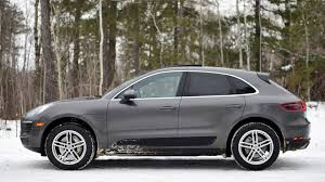 porsche macan grey 2015 porsche macan s test drive review