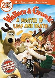 amazon incredible adventures wallace gromit peter