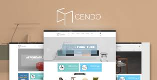 theme furniture cendo responsive opencart furniture theme by posthemes themeforest