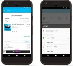 android pay app android pay to support payments via assistant phone scoop